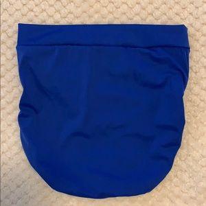 SecondSkin Dancewear Other - SecondSkin Dancewear Boston Briefs - royal blue